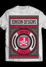 Shirt Design Jonson Designs