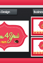 Jellies4you Logo&BusinessCards - Illustrator