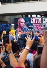 Cotto x Canelo - PressConference