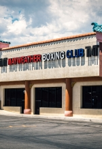 Mayweather Boxing Club