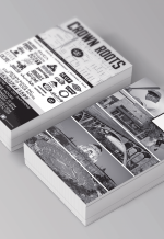 Business Card - Design & Prints