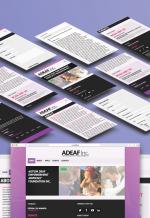 Organization Website