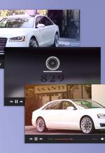 Automotive Promo Video