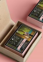 Invitations - Design & Prints