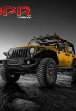 DPR   Jeep - Chopper Wheel Ad