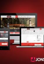 Fontana Tire Clinic - Website Design