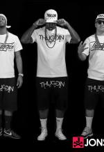 Thuggin LMKR - Photoshoot