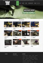 www.MoniCashTattooSupply.com